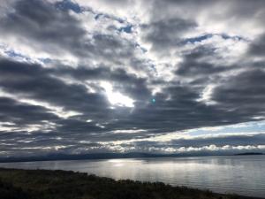 Oregon and Washington Coasts